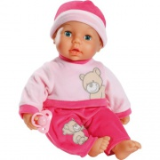 Кукла Little Smile functiondoll 38 cm