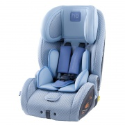 "Автокресло Happy Baby ""Boss"" ISOFIX Lilac"