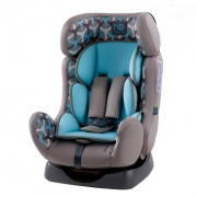 "Автокресло Happy Baby ""Voyager"" Blue"
